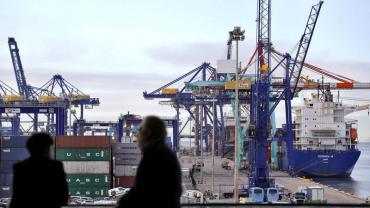 Guerra comercial: China impondrá nuevos aranceles a productos de Estados Unidos