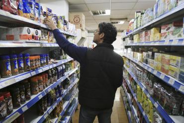 Tarjeta alimentaria: todos los detalles del proyecto que lanzará el Gobierno