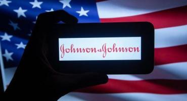 Histórica condena a Johnson & Johnson por crisis de opioides en EE.UU.: