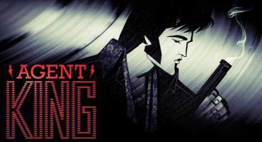 Llega a Netflix la serie animada de Elvis Presley