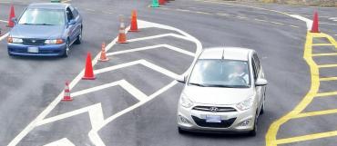Ahora será más complejo el examen para sacar la licencia de conducir