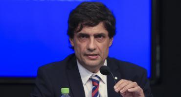 Hernán Lacunza, tras reunión con el FMI por nuevo desembolso:
