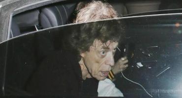 Preocupación por Mick Jagger: desmejorado y perdido tras show con Los Rolling Stones