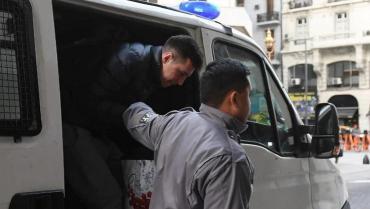 Dictan sentencia en el juicio contra Jonathan Fabbro por presunto abuso sexual de su ahijada