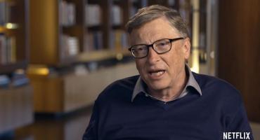 Se estrena el asombroso documental de Netflix sobre la vida de Bill Gates
