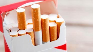Precios de los cigarrillos aumentan 7% desde este martes