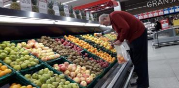 Para enero, estiman inflación de 3,4% y una proyección de 40% para 2020