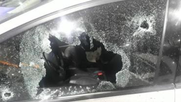 Balearon en una emboscada al jefe de la Policía Federal de Santa Fe