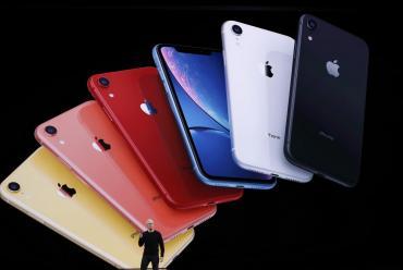 Apple presentó el nuevo iPhone 11, los Apple Watch Series 5 y un nuevo iPad