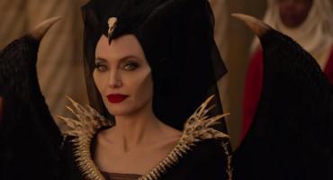 ¿Cómo es la gran transformación de Angelina Jolie para Maléfica?