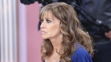 Adriana Salgueiro sobre Sergio Velazco Ferrero: