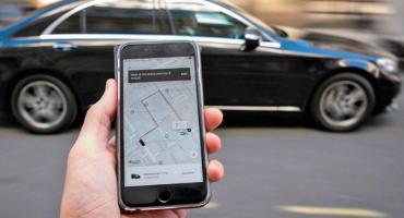 Justicia ordenó suspender el servicio Uber en Córdoba