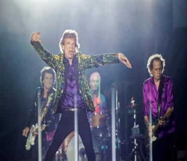 Descartan la vuelta de los Rolling Stones a la Argentina en 2020 por la crisis
