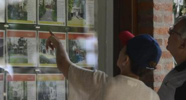 Sector inmobiliario en crisis: buscan destrabar acceso a dólares para comprar propiedades