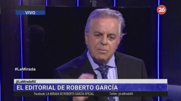 Editorial de Roberto García: las caras de la pobreza y conflicto mundial con petróleo