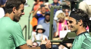 Federer vs. Del Potro, en la Argentina: todos lo que tenés que saber