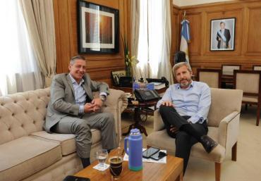 El Gobierno le envió fondos a Chubut tras acuerdo por crisis económica
