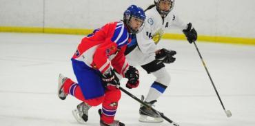 Polémica en hockey sobre hielo por partido entre Argentina y equipo de Islas Malvinas