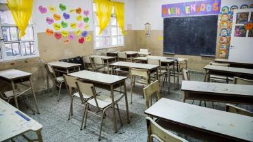 Paro docente en todo el país por la muerte de las dos maestras de Chubut