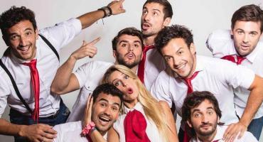 Merlo invita a festejar el Día de la Primavera con shows gratuitos de Agapornis y Nolberto Alkla