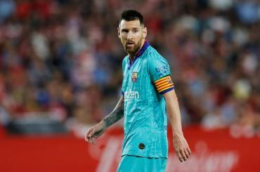 El Barcelona cayó ante Granada y se alejó de la cima en la Liga española