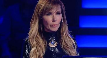 La cantante Daniela se desmayó en vivo en el programa de Jorge Rial