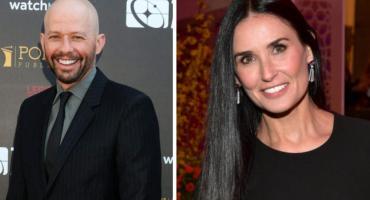 Demi Moore afirmó que Jon Cyrer perdió la virginidad con ella, pero él lo negó