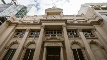 Banco Central aplicó otra baja a piso de tasa de referencia: quedó en 40%