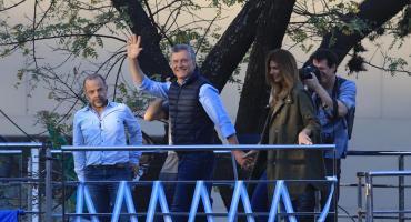 Macri va a Junín en el marco de la campaña