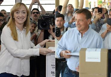Elecciones en Mendoza: cerró la votación y estiman que los primeros resultados estarán a las 21