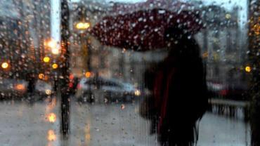 Alerta por tormentas fuertes y eventual caída de granizoen Buenos Aires
