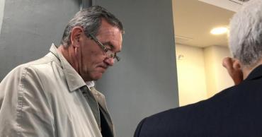 Macarrón no se opondrá a un juicio popular por el crimen de su esposa, Nora Dalmasso
