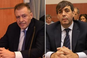 La Cámara Federal concedió la excarcelación de Cristóbal López y Fabián De Sousa