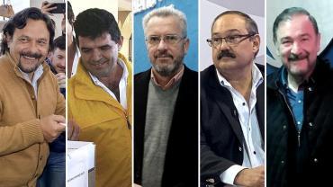Sin inconvenientes, se desarrollan las primarias para gobernador en Salta