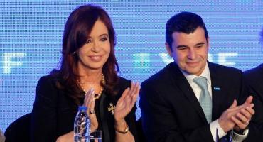 Desde Cuba, Cristina Kirchner se informa y dialoga sobre Vaca Muerta