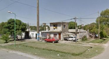 Tragedia en Melchor Romero: patrullero atropelló y mató a nene de 3 años