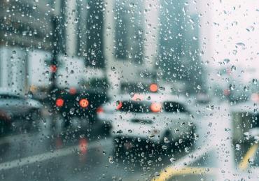 El SMN lanzó un alerta por tormentas fuertes para Capital Federal y el Conurbano