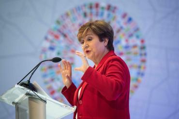 FMI recomendó a países como la Argentina una reforma laboral y abrir la economía