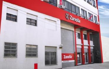 Zanella, en proceso de cierre: remata sus motos y ofrece indemnización a sus empleados