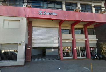 Por la crisis económica, Zanella despidió a 70 empleados en Caseros