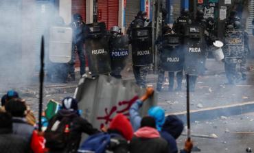 Ecuador: sigue la tensión y ya son 5 los muertos en los enfrentamientos