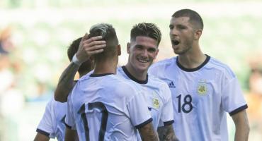 La agenda de la Selección: Brasil y Paraguay o Uruguay serán los próximos amistosos