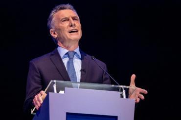 Tras la marcha en el Obelisco, cómo se prepara Macri para el Debate Presidencial