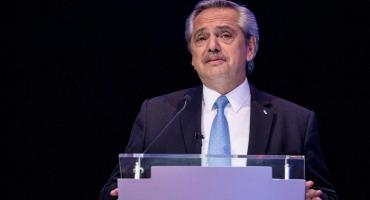 Combustibles: Alberto Fernández desmintió acuerdo con el Gobierno por aumento