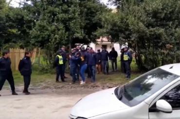 Giro inesperado en el caso Abril: vecinos confesaron que la secuestraron