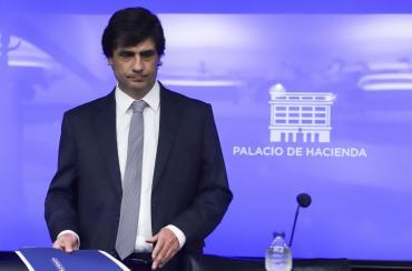 Balance de gestión de Hernán Lacunza: