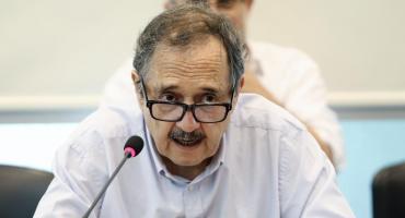 Alfonsín confirmó que se reunirá con Alberto Fernández después de las elecciones