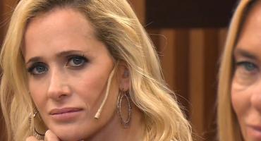 """Julieta Prandi habló sobre la denuncia a su ex por sus hijos: """"No sé si me los va a devolver a la noche"""""""