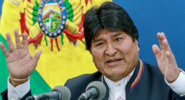 Bolivia elige presidente y Evo Morales busca continuar en el poder