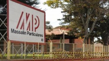 Massalin Particulares anunció cierre de su planta en Goya: despide a 220 trabajadores
